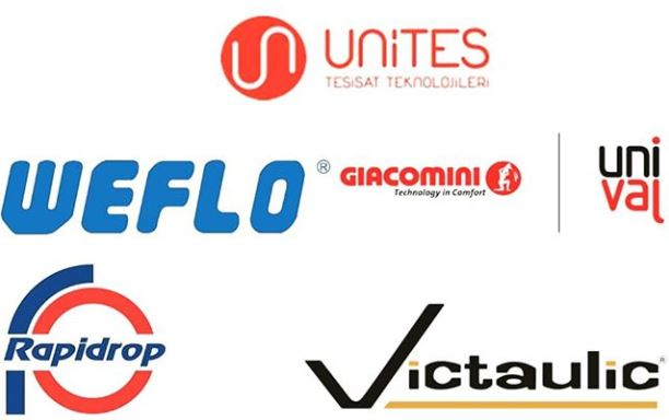 Şirketimiz, tesisat,yangın,ısıtma ve soğutma vanalarının satışına başlamıştır.
