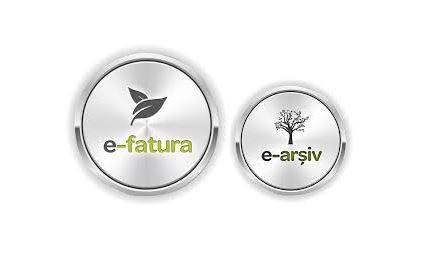Şirketimiz 01.01.2020 Tarihi İtibariyle E-Fatura – E-Arşiv Kullanımına Geçmiştir.